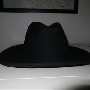 Free People Suede Hat